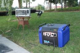 Digital Inverter Generator BG3000is-1